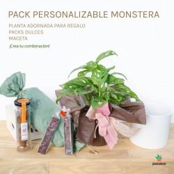 Pack Monstera