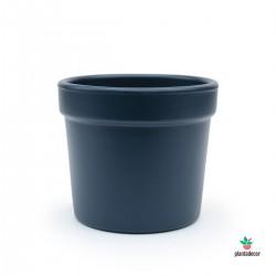 Maceta Midi Azul Marino