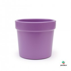 Maceta Midi Violeta