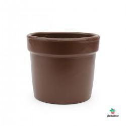 Maceta Midi Chocolate