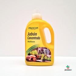 Jabón Potásico