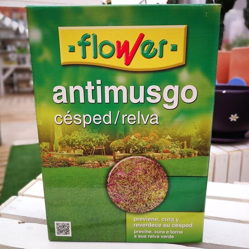 Antimusgo Césped