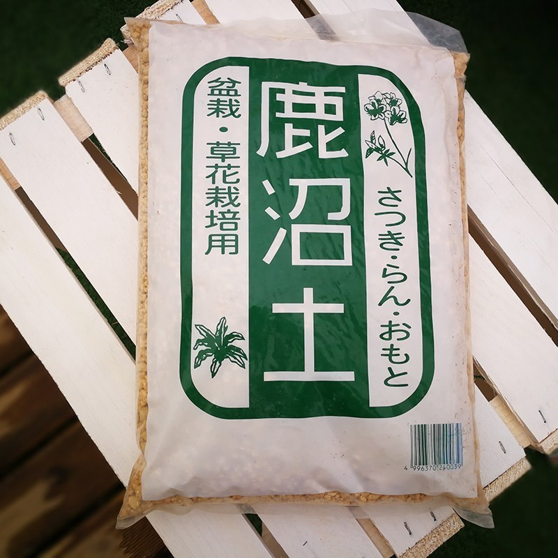 Kanuma de 2,5 Lt