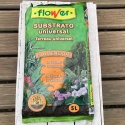 Substrato Universal Blumenerde