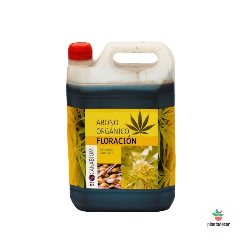 Canabium Abono Orgánico Floración