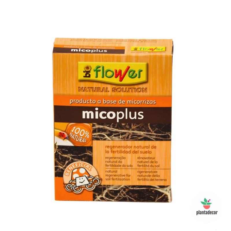 Bio Micoplus Hongos Micorriticos