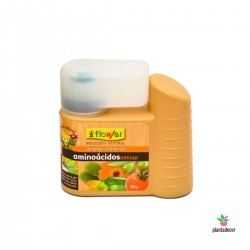 Bio Aminor Aminoacidos 400ml