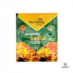 Insecticida Bacillus