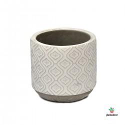 Arabic Pot Flor