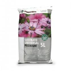 Sustrato Universal Premium 5 litros