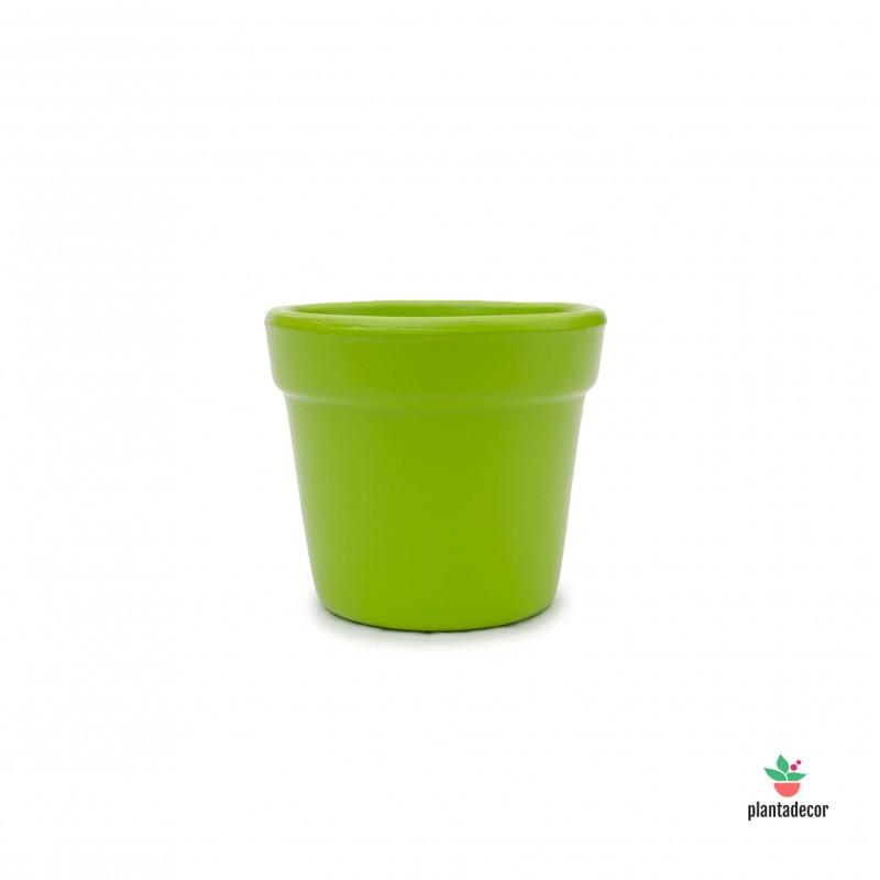 Mini maceta para cactus