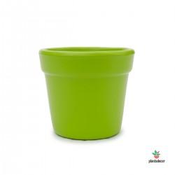 Maceta Midi Verde