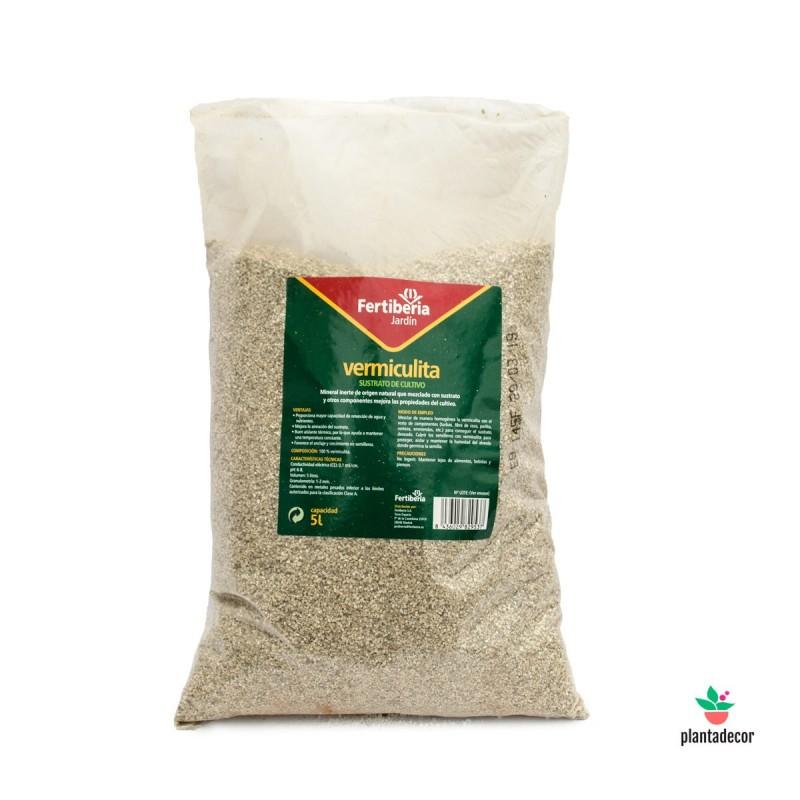 Vermiculita comprar