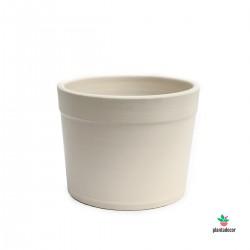 Maceta Sol Pale Cream