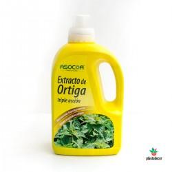 Extracto Ortiga